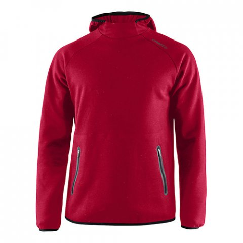 sportkleding, sport, kleding, teamkleding, dames, heren, voetbal, hockey, tennis,indoor,golf, fietsen, wielrennen, fitness, running, training, Craft, Patrick, hooded, sweater